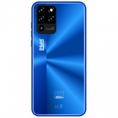 iHunt S21 Ultra 4G 2021 Blue4