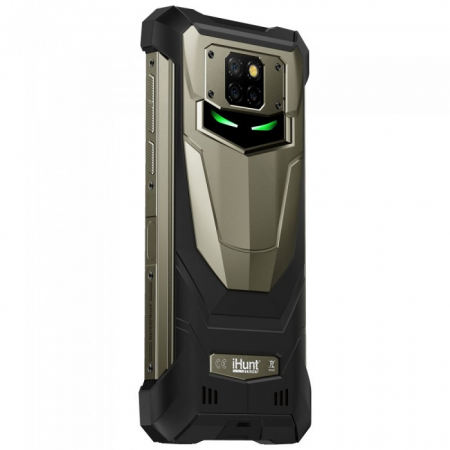 Telefon Mobil iHunt Iron Man 2022 [1]