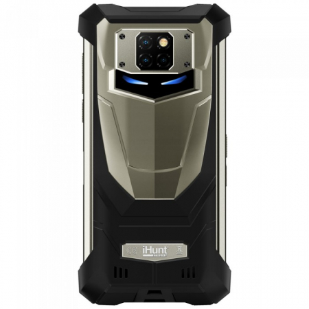 RESIGILAT Telefon Mobil iHunt Iron Man 2022 HUSA CADOU [3]