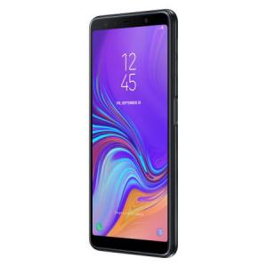 Telefon mobil Samsung Galaxy A7 (2018), Dual Sim, 64GB, 4G, Negru4