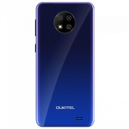Telefon Mobil Telefon Mobil Oukitel C19 blue [1]