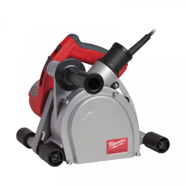 Masina de debitat cu disc diamantat, model WCS45, 1.900W, 45mm Milwaukee (4933383350) 0