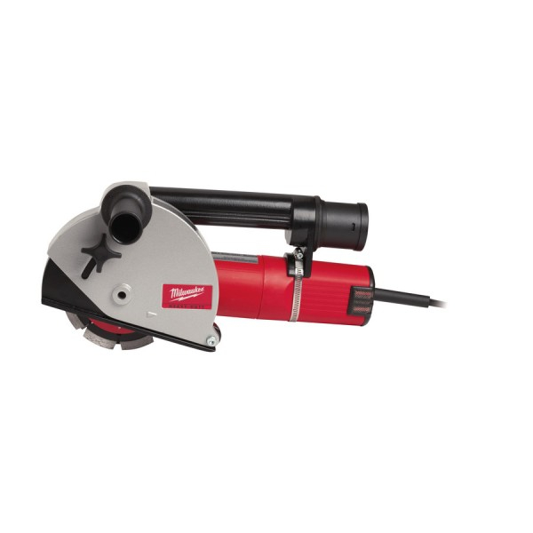 Masina de debitat cu disc diamantat, model WCE30, 1.500W, 30mm Milwaukee (4933383855) 0