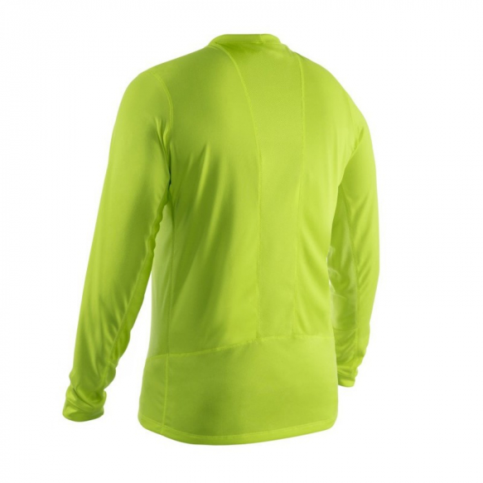 Bluza de corp WorkSkin™, verde, model WWLSY (XL) Milwaukee (4933464200) 1