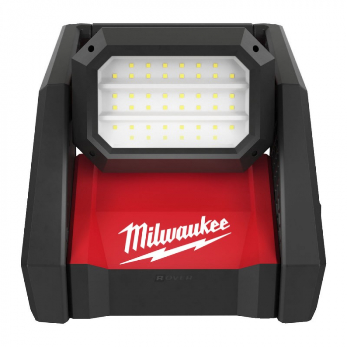 Proiector LED, model M18 HOAL-0, 4000 lumeni Milwaukee (4933478118) 0