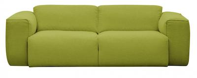 Canapele si coltare fixe THECA