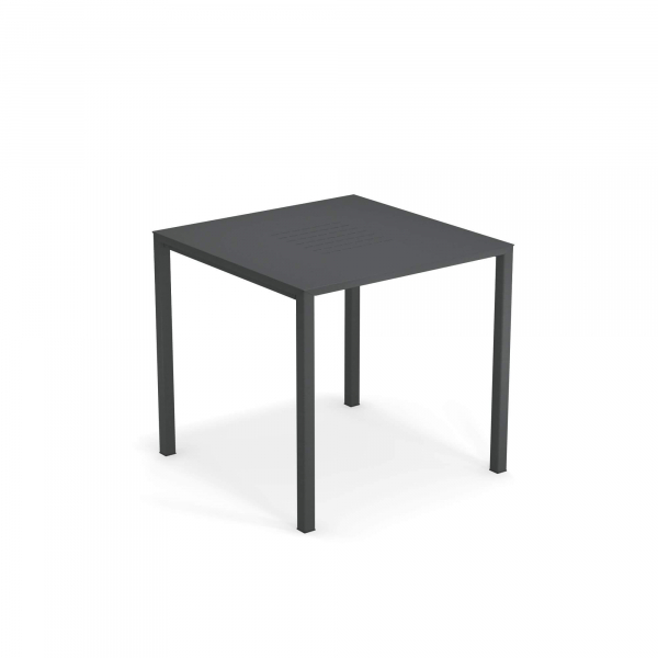 Urban Stackable square table – Emu 3