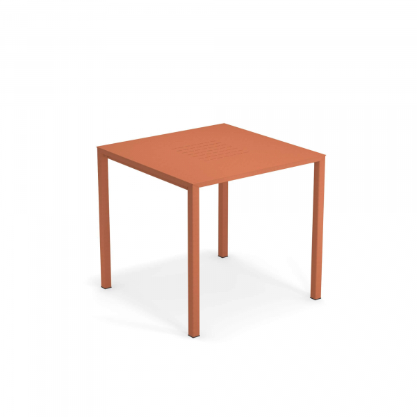 Urban Stackable square table – Emu 5