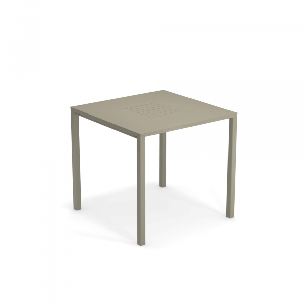 Urban Stackable square table – Emu 6