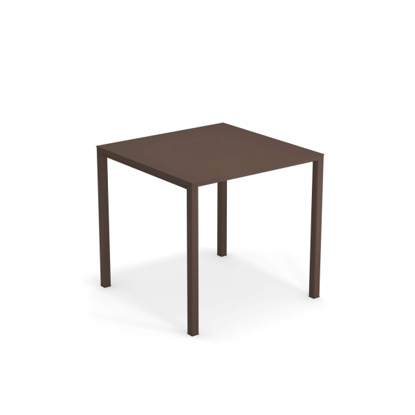 Urban Stackable square table – Emu 7