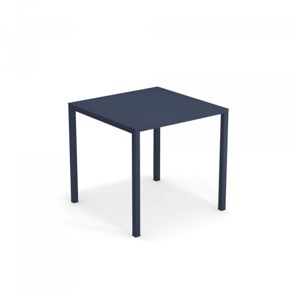 Urban Stackable square table – Emu 8