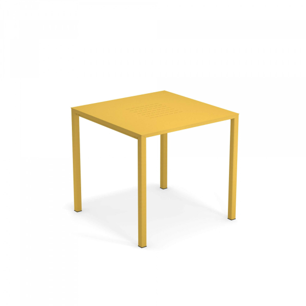 Urban Stackable square table – Emu 9