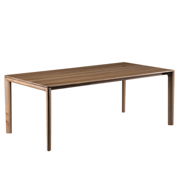 Neva Table Oak Version 160x90x76 cm – Artisan 0