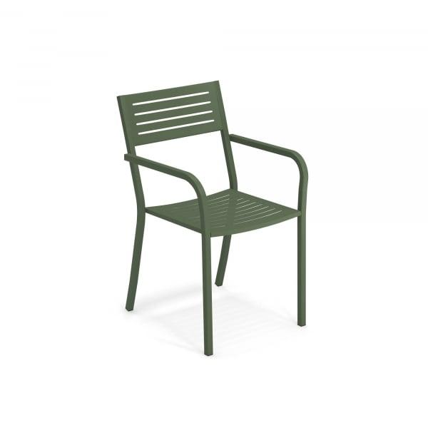 Segno Armchair – Emu [2]