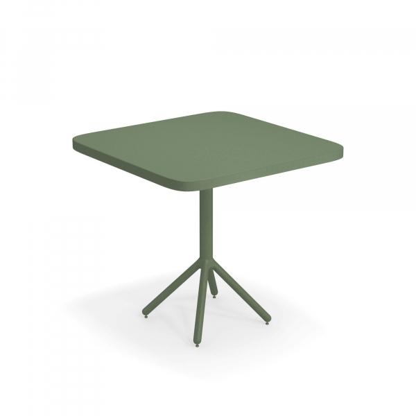 Grace Square Table 2