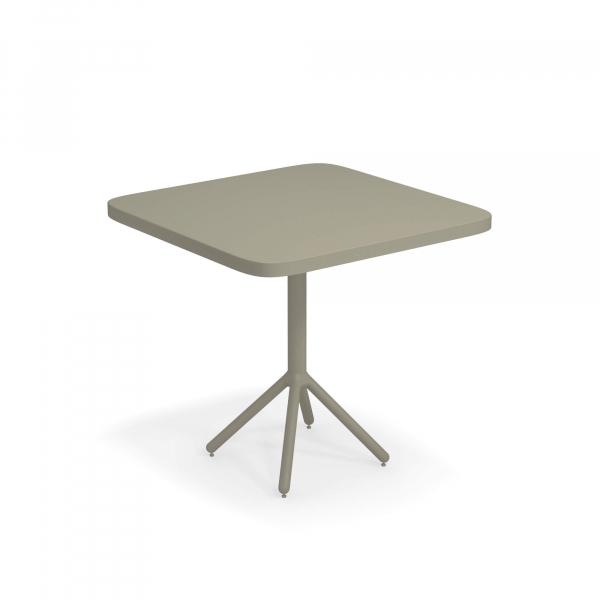 Grace Square Table 6
