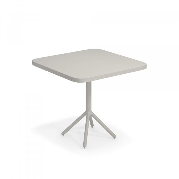 Grace Square Table 8