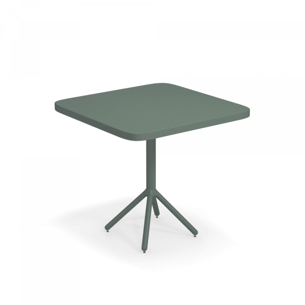 Grace Square Table 9
