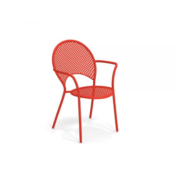 Sole Armchair – Emu [5]