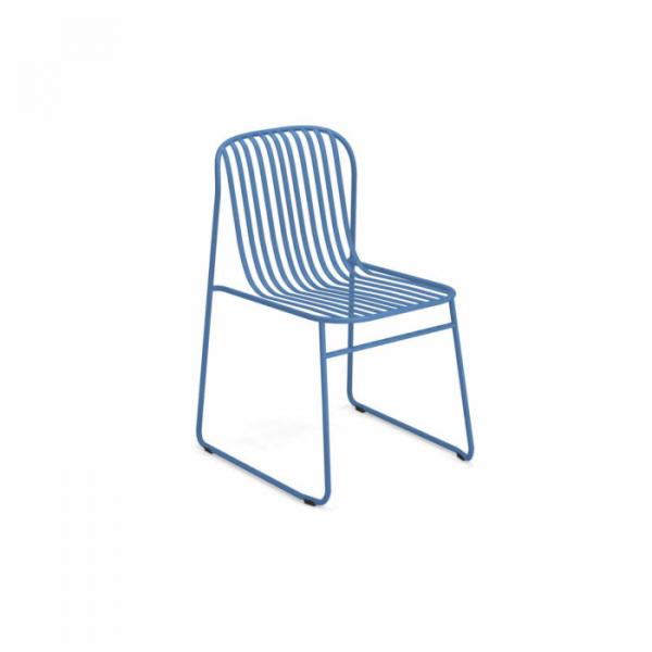 Riviera Chair – Emu [3]