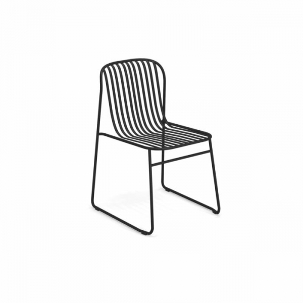 Riviera Chair – Emu [0]