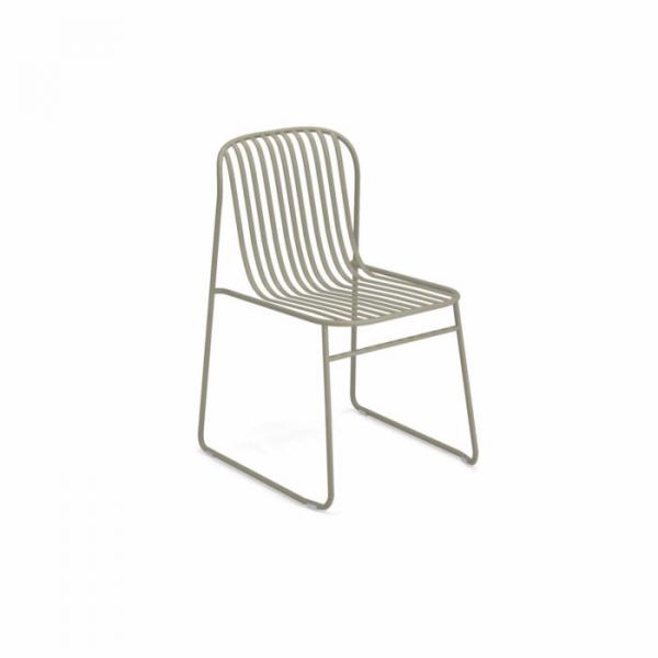 Riviera Chair – Emu [2]
