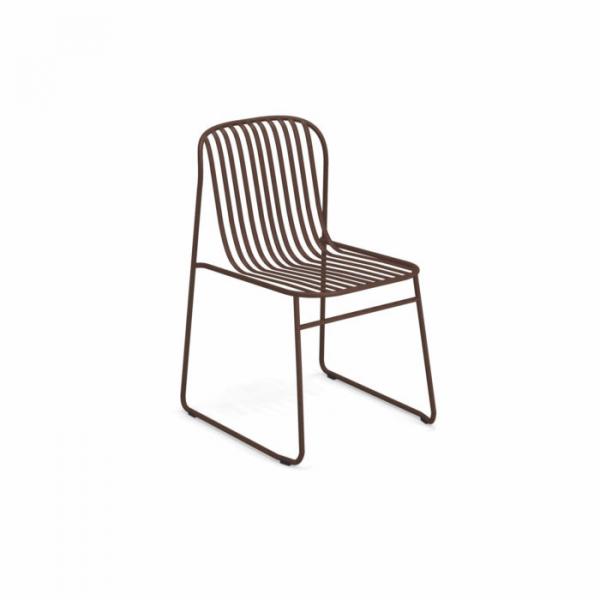 Riviera Chair – Emu [10]