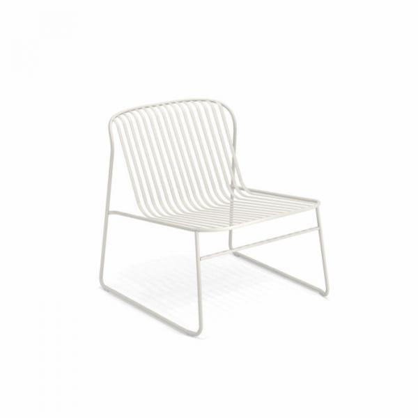 Riviera Garden Lounge Chair – Emu [12]