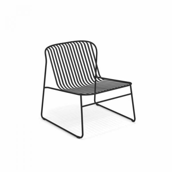 Riviera Garden Lounge Chair – Emu [0]