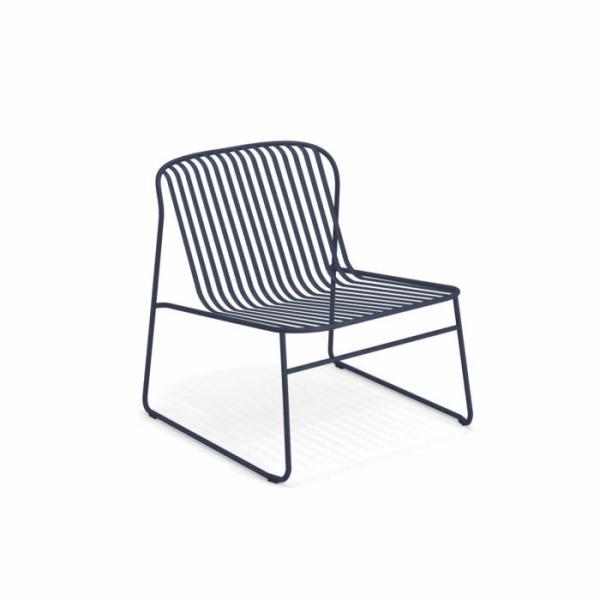 Riviera Garden Lounge Chair – Emu [4]