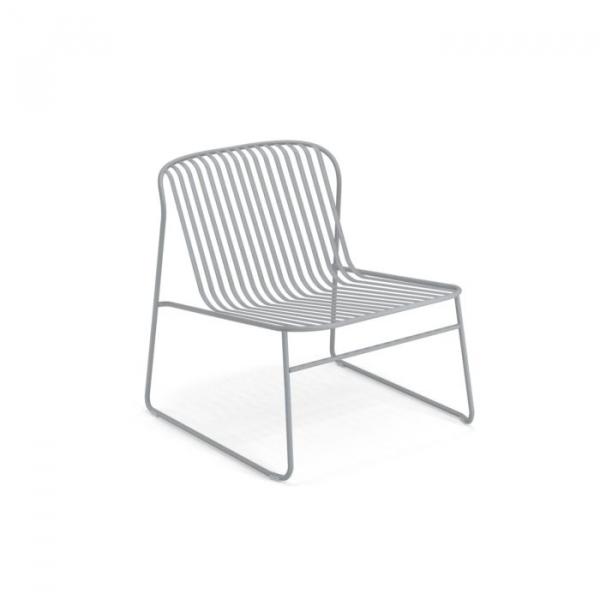 Riviera Garden Lounge Chair – Emu [6]