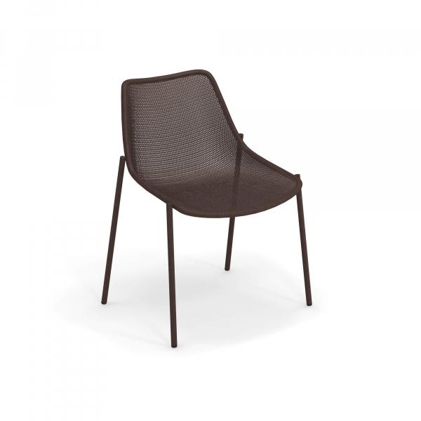 Round Chair – Emu 3