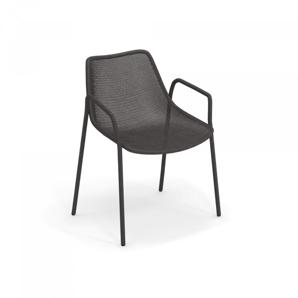 Round Armchair – Emu 0