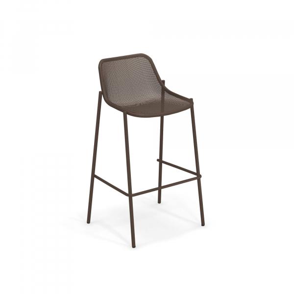Round Barstool – Emu [3]