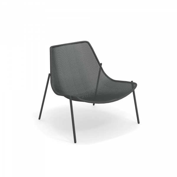 Round Lounge Chair – Emu 0