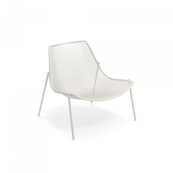 Round Lounge Chair – Emu 1