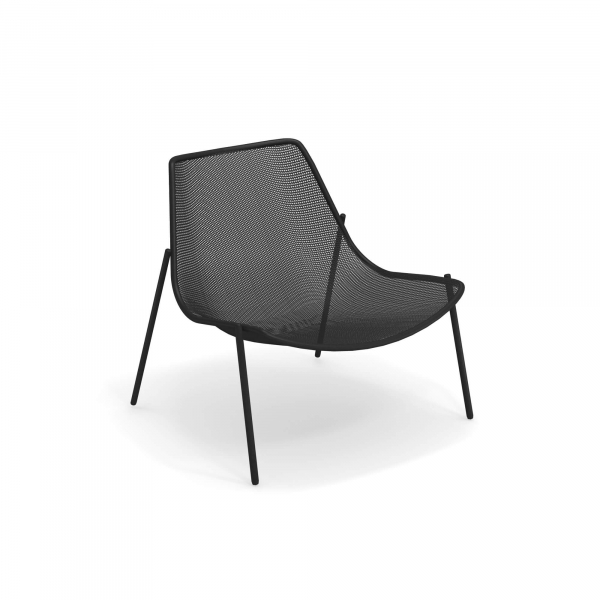 Round Lounge Chair – Emu 2