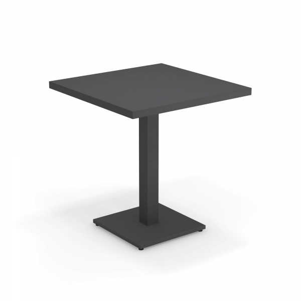 Round Square table 70x70 0