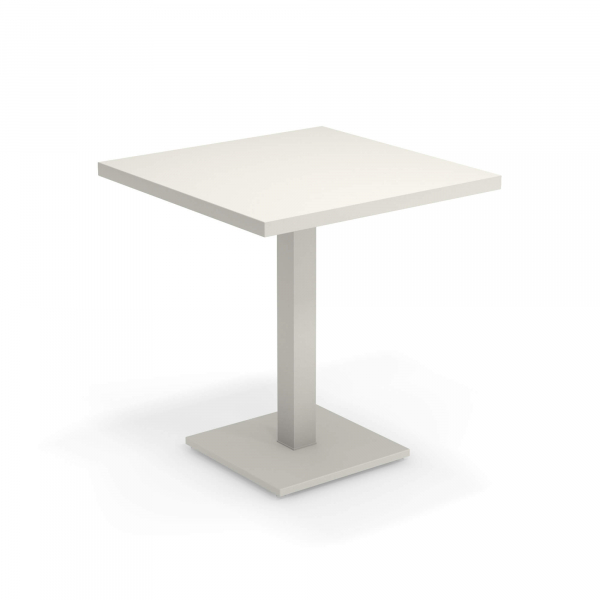 Round Square table 70x70 1