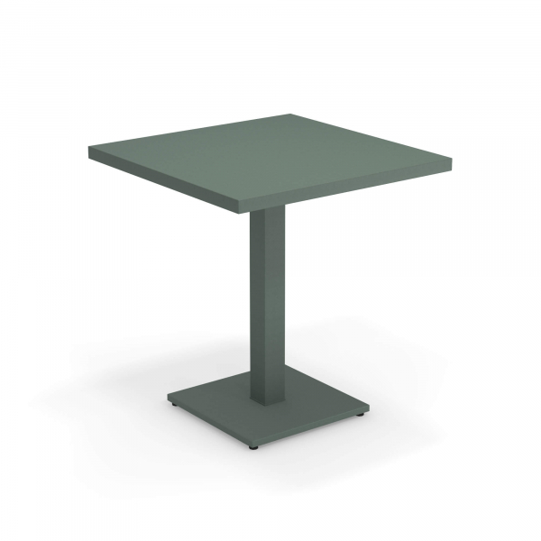 Round Square table 70x70 6