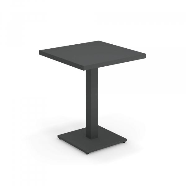 Round Square Table 60×60 – Emu 0