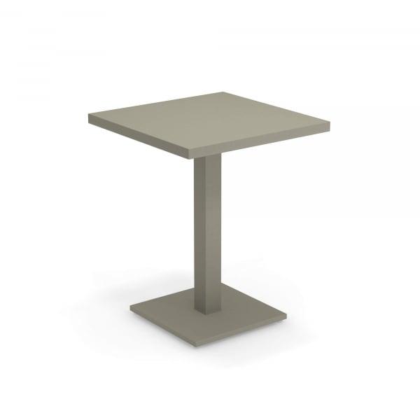 Round Square Table 60×60 – Emu 3