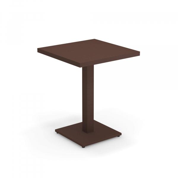Round Square Table 60×60 – Emu 7