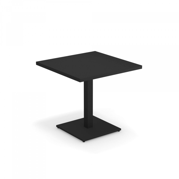 Round Square table 80x80 2