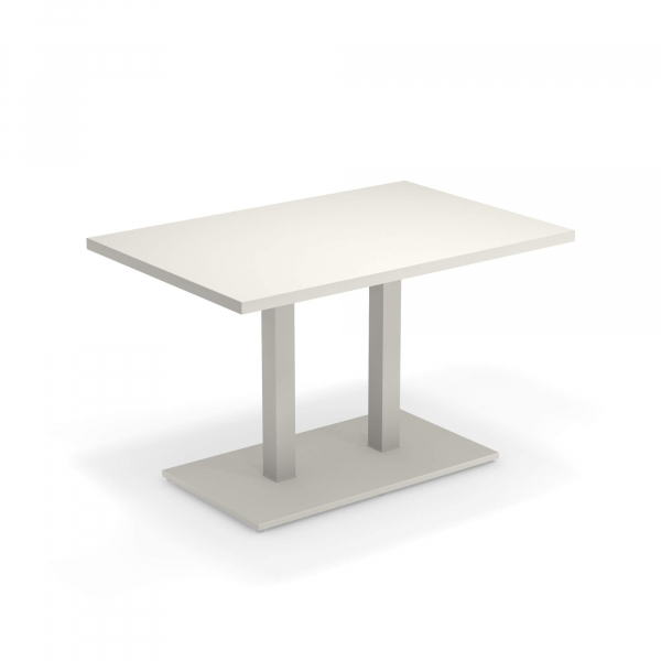 Round Rectangular Table 120×80 – Emu [2]