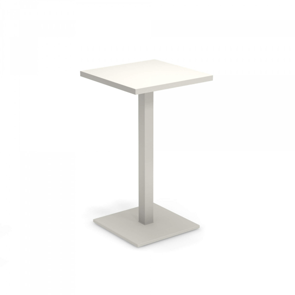 Round Counter Table 60x60 – Emu 1