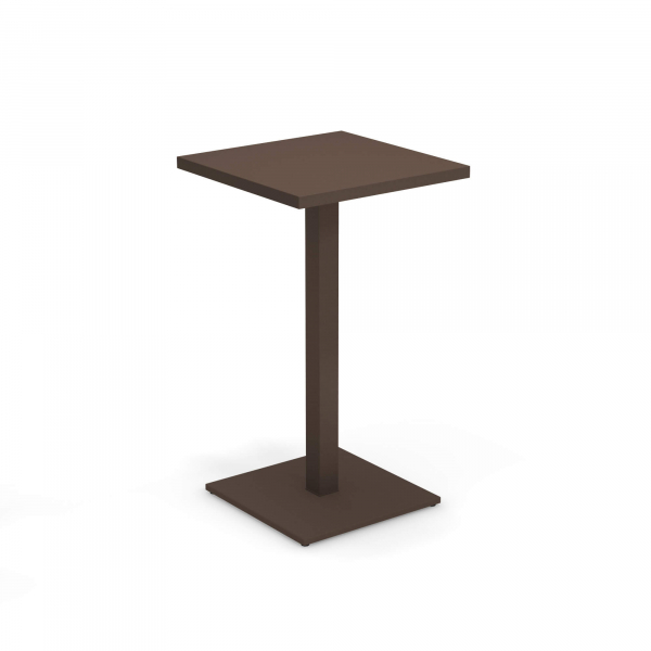Round Counter Table 60x60 – Emu 3
