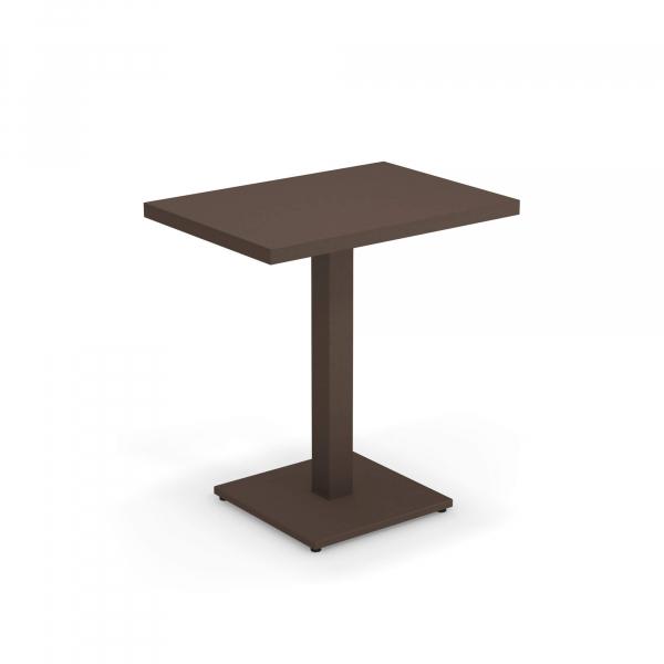 Round Rectangular Table – Emu [3]