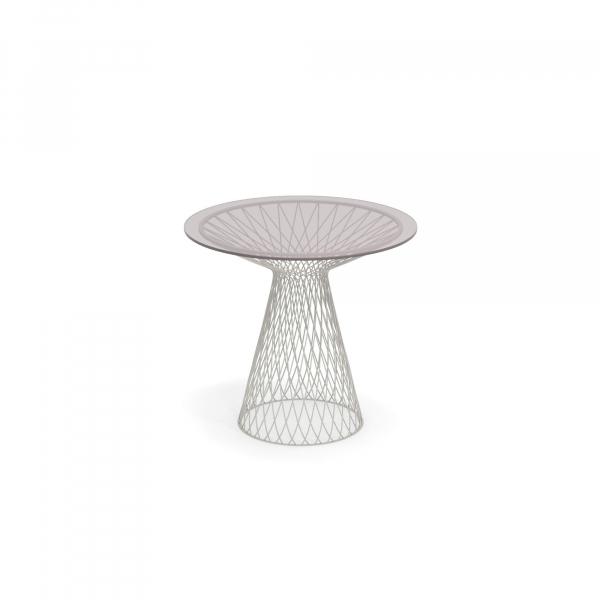 Heaven Round Table – Emu 1