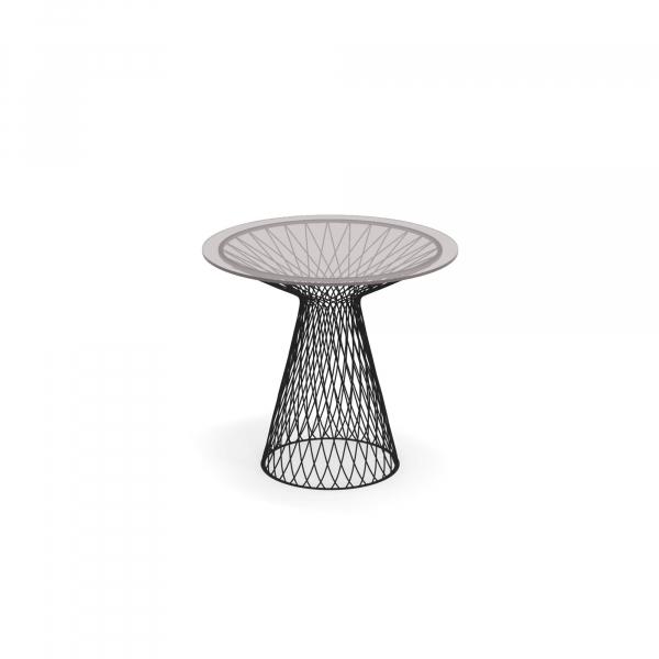 Heaven Round Table – Emu 0